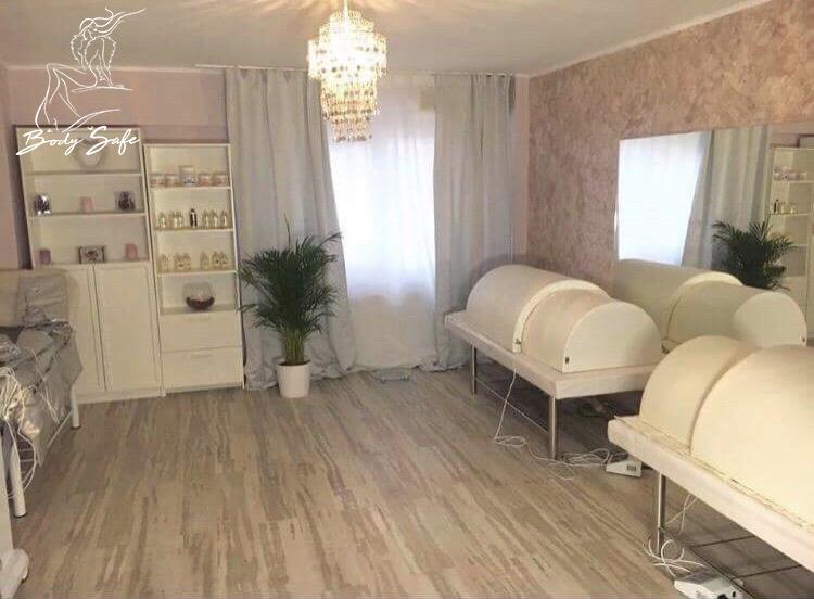 salon Body Safe