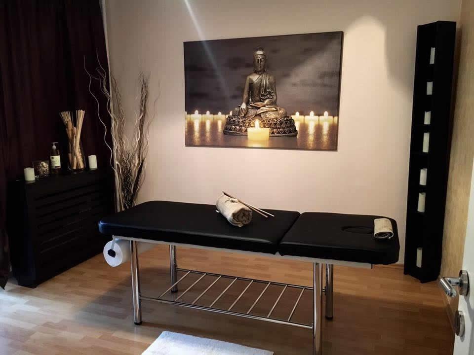 Body Safe masa masaj